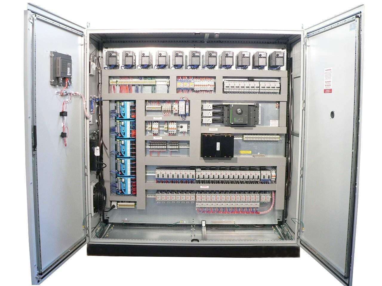 Macneil Car Wash Equipment >> Laguna Industries Tunnel Controllers - Car Wash Equipment - PSI