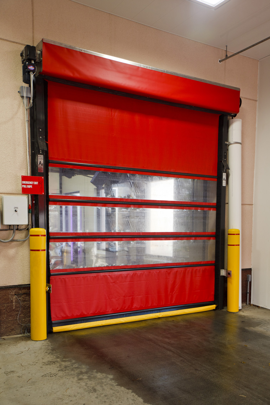 View Products & Airlift Doors Archives - Pressure Services