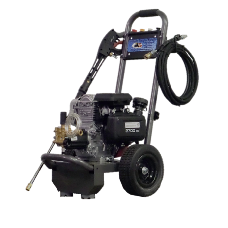 Advanced Cleaning Systems 2327 pressure washer